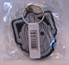 Doctor Who, Schlüsselanhänger, Cyperman, Kunststoff
