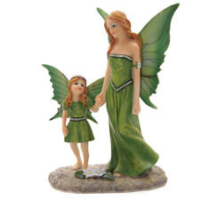 Tales of Avalon Earth Mother Fairy Pixie Ornament Figurine Fantasy Art Figure