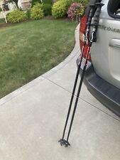"New listing SCOTT Classic International Series 2 Shaft Ski Poles Made In USA 50"" 125cm"