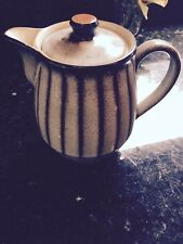 RARE DENBY Bourne  Made In England Tea/Coffee