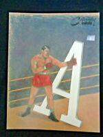 CALLIGRAPHY REVIEW Magazine 1992 Judges Annual Report Alphabet Design Book BEST