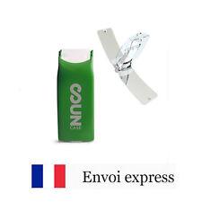 Briquet Solaire SUNCASE - Vert - Ecologique - solar lighter Green