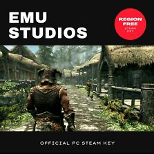 The Elder Scrolls V: Skyrim (PC) Steam Key Region Free