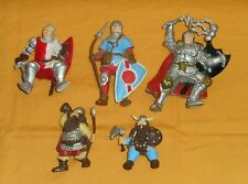 Advanced Dungeons & Dragons AD&D DWARVES OF THE MOUNTAIN KING & MEN-AT-ARMS lot