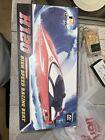 Deerc H120 2.4GHz Electric RC Boat High Speed Racing Boat Just Box A Lil Damage