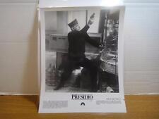 "B & W Photo of Sean Connery in ""The Presidio"" Copyright 1988"