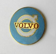VOLVO AUTOMOBILE CAR AUTO LAPEL PIN BADGE 1 INCH