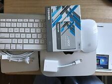Mac Mini 2012 2.3GHz i7, 16GB 960GB SSD + 1TB HD bundle