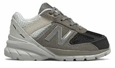 New Balance Infant 990v5 Shoes Grey