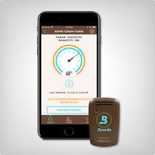 Boveda Butler Smart Sensor Bluetooth Hygro -Thermometer Humidor Sensor Monitor