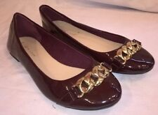 New Look Ballerinas Patent Leather Flats for Women