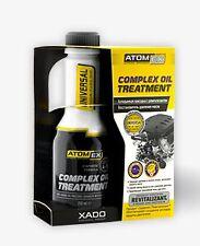 Xado atomex compleja gestión de aceites (parada del motor de fumar)
