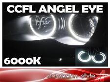 BMW X3 E83 luci di cortesia Faro CCFL Angel occhiello KIT 6000k incluso ANELLI