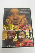 After My Heart Part 3 & 4 DVD (LN)