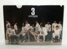 Korea Super Junior Sorry It's You Taiwan Promo Folder