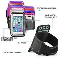 Quality Gym Running Sports Workout Armband Phone Case - SONY XPERIA XZ PREMIUM