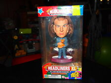 Boxed Movie Headliners XL Dr evil Bobble head Bobblehead Figurine