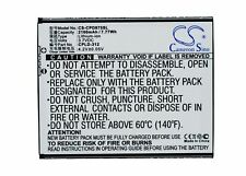 Replacement Battery For Micromax 3.7v 2100mAh / 7.77Wh Mobile, SmartPhone Batter