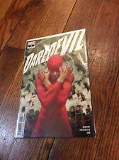 Marvel Daredevil 1 High Grade NM 2019 zdarsky checchetto