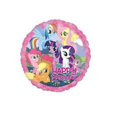 Amscan mon Petit Poney Joyeux Anniversaire Ballon Standard