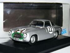 Max Models MAX3312 Mercedes-Benz 300SL 1952 Le Mans #22 LTD ED 1/43