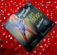 AUDREY LANDERS - Manuel Goodbye * PREIS HIT SINGLE * TOP :)))