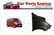 VAUXHALL MOVANO 2010+ FRONT WING PAINTED ANY COLOUR RIGHT SIDE O/S
