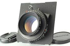 【N MINT】Fuji Fujinon C 300mm F8.5 Large format Lens Copal Shutter From JAPAN1234