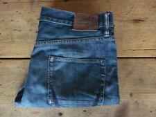 AllSaints Distressed Skinny, Slim 32L Jeans for Men