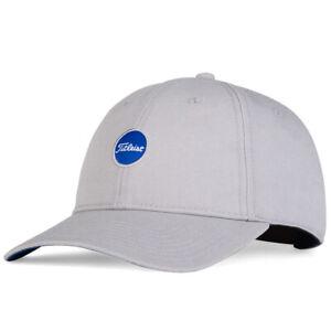 NEW Titleist Montauk Adjustable Golf Hat Cap - Choose Color