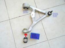 2 x JAGUAR S Type XJ XF XK REAR UPPER INNER WISHBONE CONTROL ARM BUSHES ( Rear )