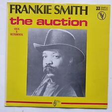 "MAXI 12"" FRANKIE SMITH The auction 310929"