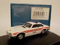 Model Car, Jaguar XJS -Police,  1/76 New