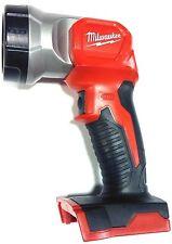 New Milwaukee LED 2735-20 18V Cordless Battery Light Flashlight M18 18 Volt