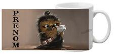 TASSE  Mug  Bébé Chewbacca Personnalisé  avec prénom