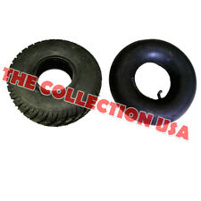 4.10/3.5-4 TIRE AND INNER TUBE FOR DOLLIES, GENERATOR, HAND TRUCKS, YARD TRACTOR