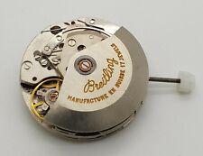 Breitling ETA 7750 CHRONOGRAPH MOVEMENT Chronomat, NAVITIMER ,AVENGER