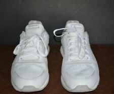 REEBOK CLASSIC FREE STYLE LOW TOP ( US MEN 11.5 )  PRE-OWNED 100% LEATHER