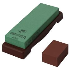 JAPANESE EBI Chosera Ceramic Sharpening Stone Flatstone whetstones #400 SS-400