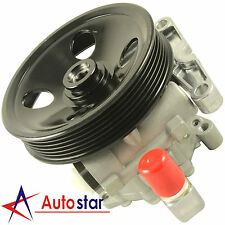 Power Steering Pump For Mercedes Benz W163 ML320 ML350 ML430 ML500 ML55 AMG