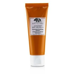Origins GinZing SPF 35/PA+++ Hydrating Prettifying Finisher 50ml Mens Other