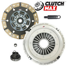 STAGE 4 HD 13 INCH CLUTCH KIT for DODGE RAM 2500 3500 5.9L 6.7L TURBO DIESEL G56