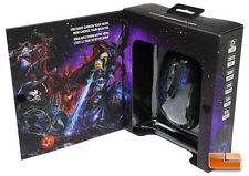 Brand New SteelSeries Heroes Of The Storm Gaming Mouse 5670DPI Special
