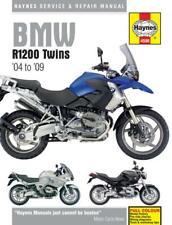Haynes Workshop Manual BMW R1200 Twins 2004-2009 New Service Repair