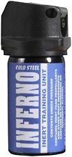Cold Steel Inferno Pepper Spray 1.3 oz. (37 Grams) Inert Training Unit - PS3N