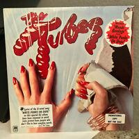 "THE TUBES - Self Titled (PROMO SP-4534) - 12"" Vinyl Record LP - EX"