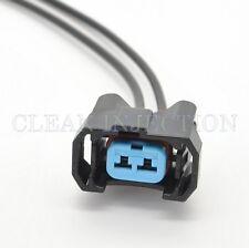 Honda Acura OBD2 Fuel Injector Connector b16 d16 k20 k24 b18 b18c5 D16Y8 pigtail