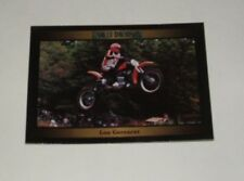 1992 Collect-A-Card HARLEY-DAVIDSON Series 1 Card #95      Lou Gerencer