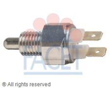 Back Up Lamp Switch-Base, Std Trans Facet 7.6029
