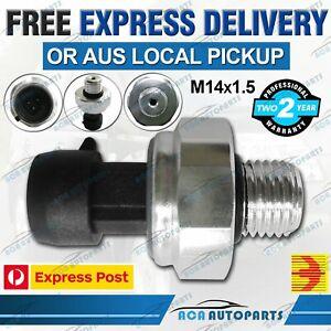 Oil Pressure Switch Sensor for Holden Commodore V6 VE VZ 3.6L LEO LY7 12621649